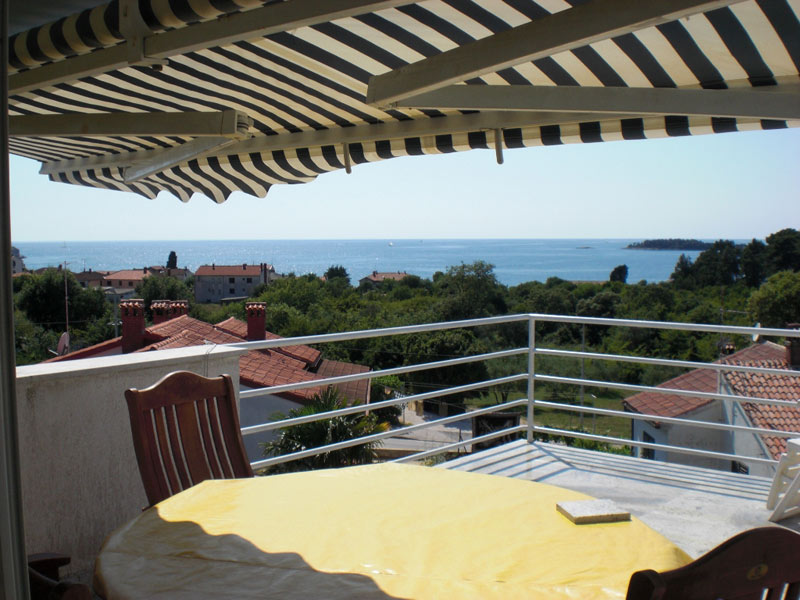 Apartments Rovinj